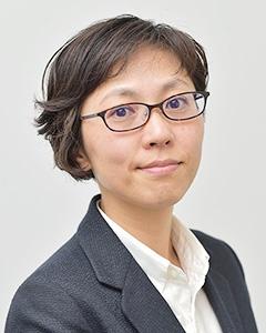 鎌田 千秋