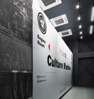 """1階は世界トップクラスの技術と生産性を誇る植物工場「PLANTRY tokyo」<br><span class=""""fontSizeS"""">(写真提供:東京建物 写真右:木村輝)</span>"""