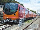東芝、3つの先端技術で鉄道車両を省エネ化