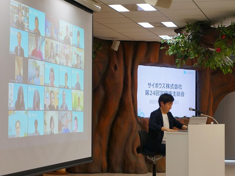 株主総会対策2021「東証再編に正対した説明を」