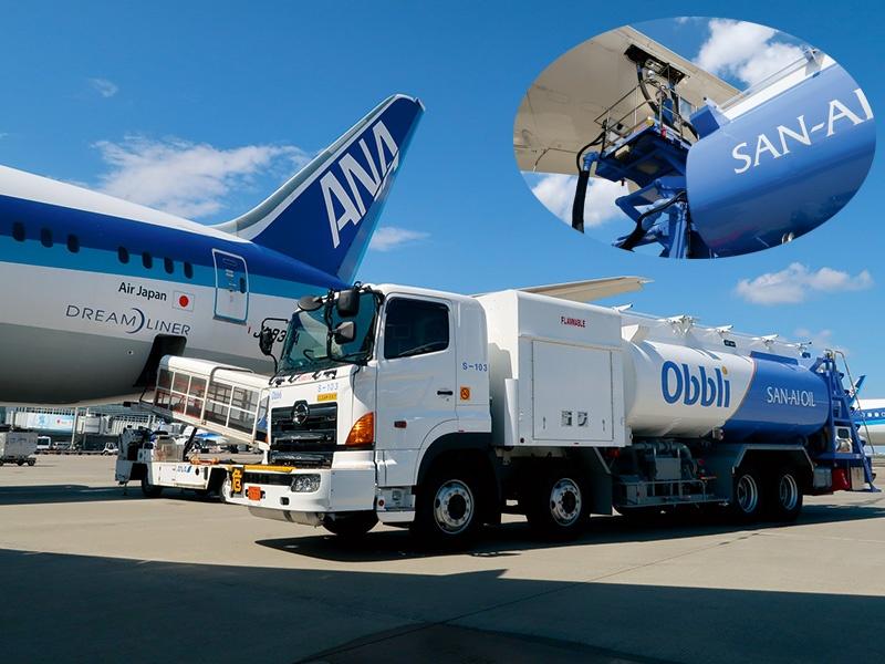 航空の低炭素化、決め手となる燃料対策