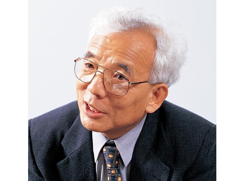 ノーベル物理学賞の真鍋淑郎氏、「恐竜の時代に近づく気象、忍び寄る危機」