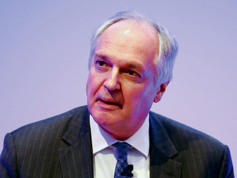 英ユニリーバ、「英国本社移転」が示す株主重視