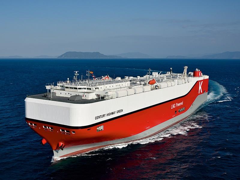 トランジション金融が本格化、川崎汽船が日本初のローン