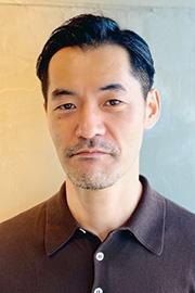 尾崎 太 氏