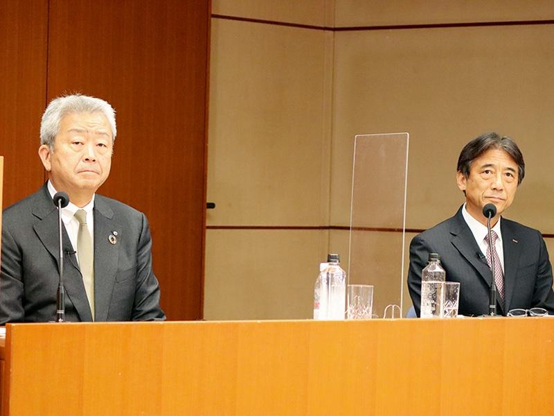 NTT、ドコモ買収劇に見るガバナンスの課題