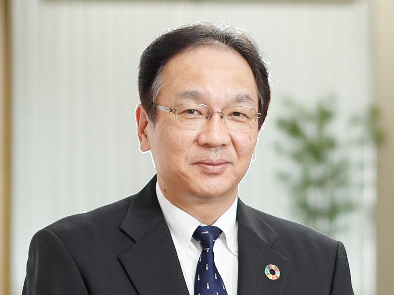 三菱UFJ信託銀行・成川専務「責任投資で『重要なESG課題』に取り組む」