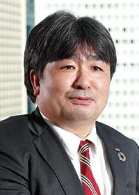 濱田 和康(はまだ・かずやす)