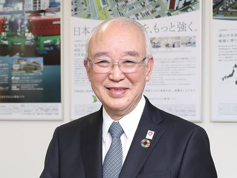 シップヘルスケア・古川國久会長「『生命を守る人』のインフラを支援」