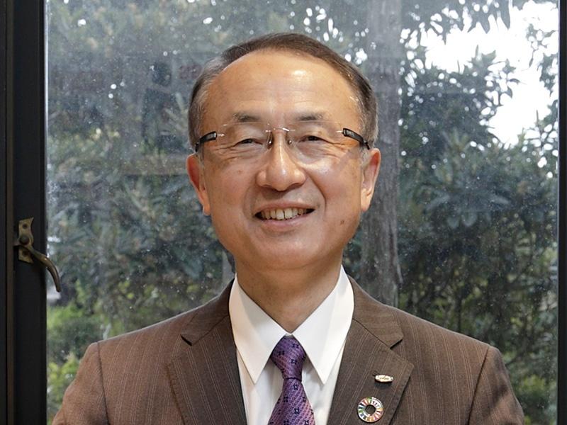 GSユアサ・中川敏幸専務「蓄電池事業で社会インフラを支える」