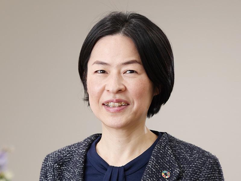 トヨタ自動車・大塚友美DCSO「SDGsを推進しモビリティカンパニーへ」