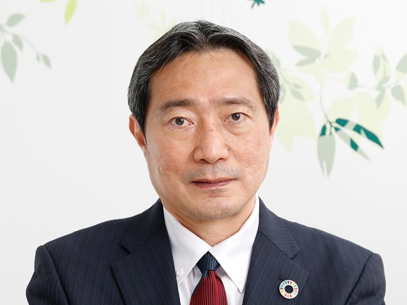 エイピーピー・ジャパン タン・ウイ・シアン会長「森や人々を守り、気候変動対策に貢献」