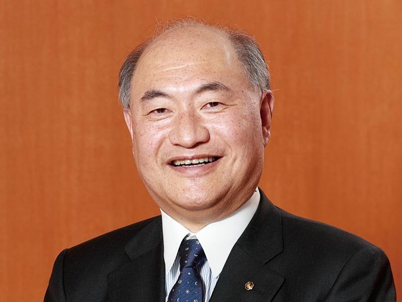 ライオン・掬川正純社長「DXで成長、健康と環境に貢献する」