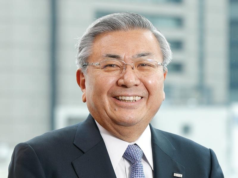 応用地質・成田賢社長「4つのセグメントで価値創造」