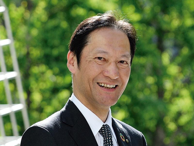 竹中工務店・磯野正智執行役員「脱炭素と地方創生で豊かな社会へ」