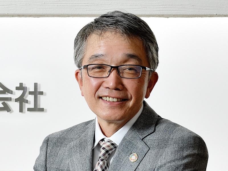 フィード・ワン 山内孝史社長「安心安全な飼料で日本の食を支える」