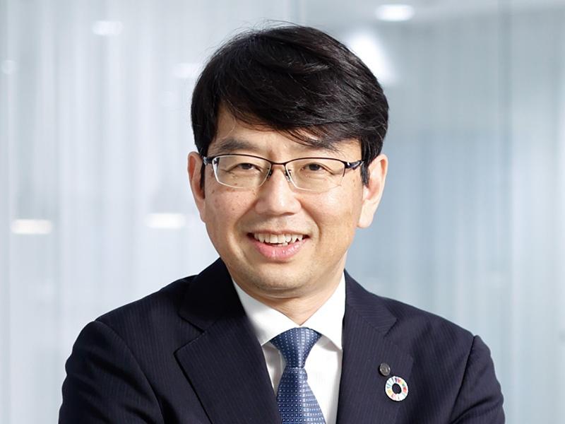 古河電気工業・宮本聡常務「社会課題解決型事業で成長」