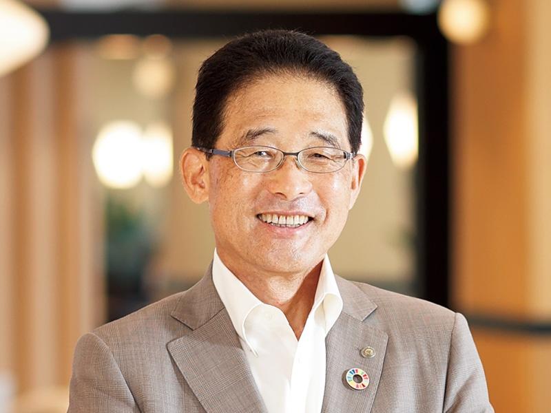 東急不動産ホールディングス・西川弘典社長「環境経営とDXを成長の柱に」