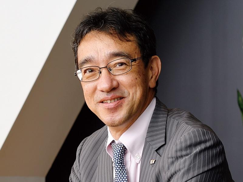 EY Japan・瀧澤徳也氏「顧客のLTVの最大化を目指す」
