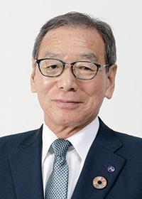 豊田 喜久夫(とよだ・きくお)