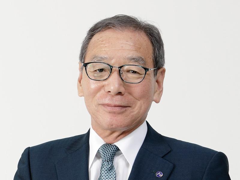 エア・ウォーター・豊田喜久夫会長「『環境』と『ウェルネス』で事業を再編」