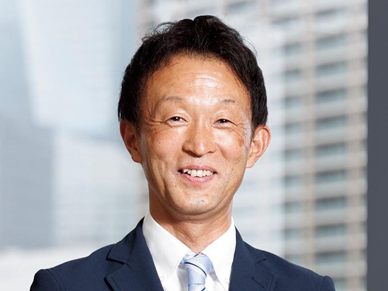 IFFグループ北アジア代表・塚越氏「科学と創造性で健康とおいしさを提供」