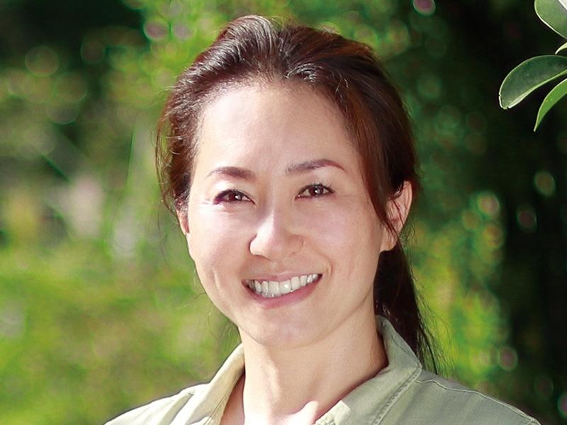 石坂産業・石坂代表取締役「廃棄物はすべて再生できる未来を」