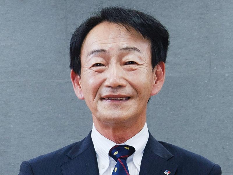 大倉工業・神田進社長「脱炭素、資源循環が重要経営課題に」