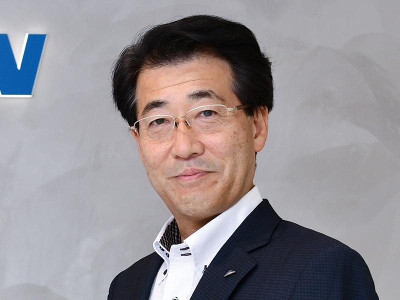ダイキン工業・澤井克行常務「排出ゼロに向け国際ルール化も推進」