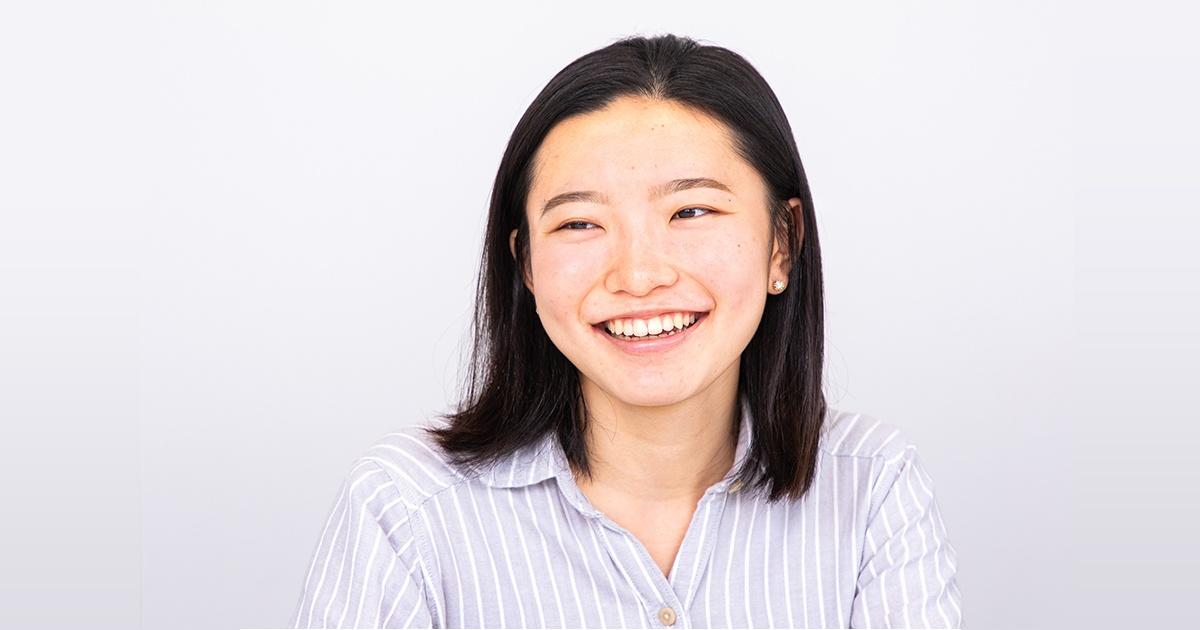 Z世代が考える未来、小澤杏子のCFOダイアリー