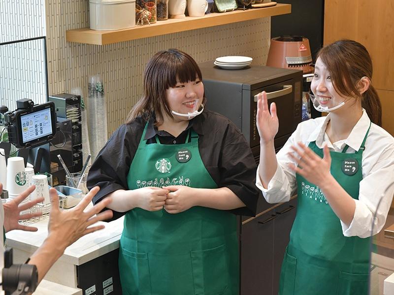 ESGブランド躍進企業の研究1:スターバックス コーヒー ジャパン