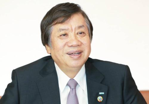 Yasuyoshi Karasawa