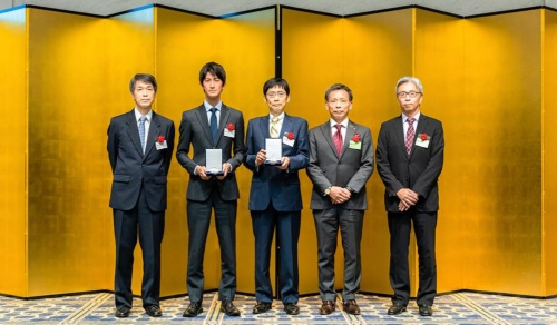 """The empirical research report entitled """"Employee Satisfaction and Firm Performance"""" awarded the Securities Analysts Journal Prize"""
