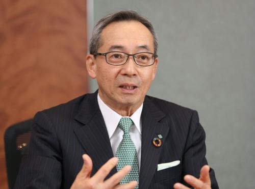 Akira Ichikawa