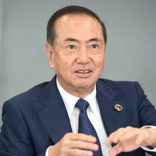 Makoto Nogami, President & CEO, Representative Director