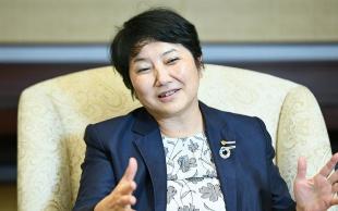 Keiko Tashiro,