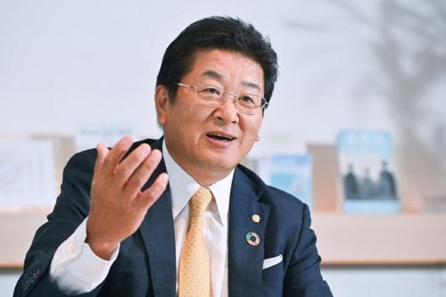 Junichi Moriuchi, Director