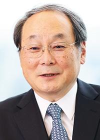 <b>柴田 拓美(しばた・たくみ)</b><br>日興アセットマネジメント 代表取締役社長 兼 CEO<br>1953年神奈川県生まれ。76年慶應義塾大学卒業、野村證券入社。副社長時代に米リーマン・ブラザーズのアジア・欧州部門の買収を主導した。2013年7月に日興アセットマネジメント会長に就任。14年1月から現職(写真:鈴木 愛子)