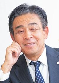 <b>林 尚道(はやし なおみち)</b><br>エリアリンク 代表取締役社長<br>東京理科大学工学部経営工学科卒業後、1978年千曲不動産(現スターツコーポレーション)に入社。1995年千葉県船橋市にウェルズ技研(2000年に商号をエリアリンクに変更)を設立し、代表取締役社長に就任。2010年からは一般社団法人日本セルフストレージ協会代表理事も務める(写真:木村 輝)