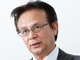 エプソン販売・柳田取締役「独自の革新的技術で環境負荷を低減」