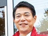 日本マクドナルド・日色社長「原動力は15万人のクルー」