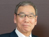 エア・ウォーター・豊田会長「空気と水の事業展開、地域と共に歩む」