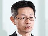 NTTドコモ・坪内常務「協創とデジタル変革で社会課題を解決」