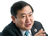 野村総合研究所(NRI)・横山常務「非常時にこそ業務変革を推進」