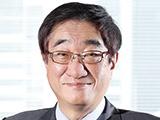 中外製薬・上野副会長「イノベーションで社会貢献と成長を両立」