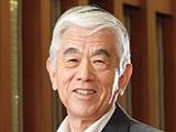 東レ・日覺社長「長期ビジョン策定、『素材で社会貢献』」