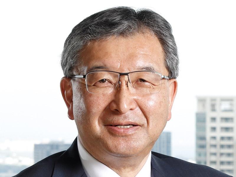 三機工業・石田社長「『信頼』勝ち取り企業ブランド向上へ」