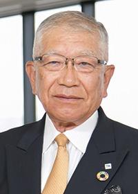 <b>中野米蔵(なかの・よねぞう)</b><br>コンステックホールディングス<br>代表取締役社長<br>1941年大阪府生まれ。64年大阪工業大学卒業。75年コンステックに入社し、99年コンステック社長。2009年からコンステックホールディングス社長。同社グループでは主に耐震診断、耐震補強を行っており、有害物質除去など環境の分野にも力を入れる