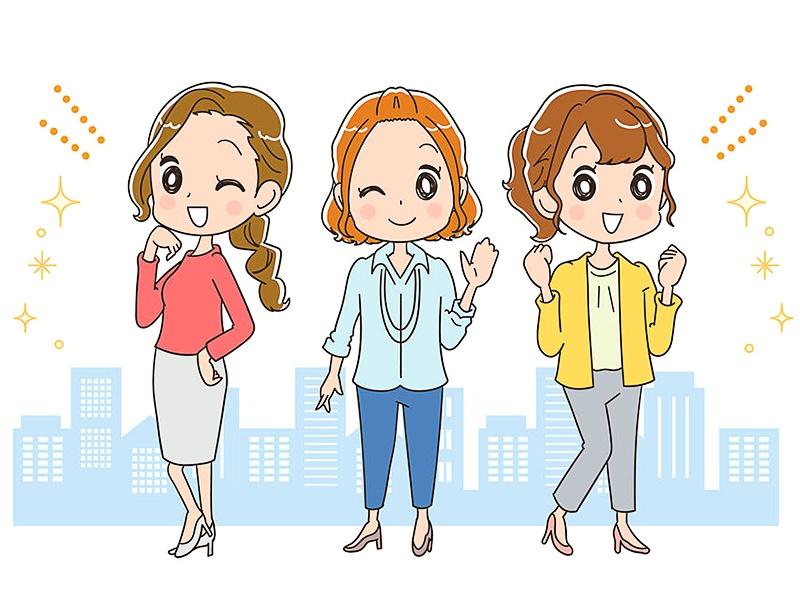 「女性活躍推進」が終わっても女性管理職は必ず増える