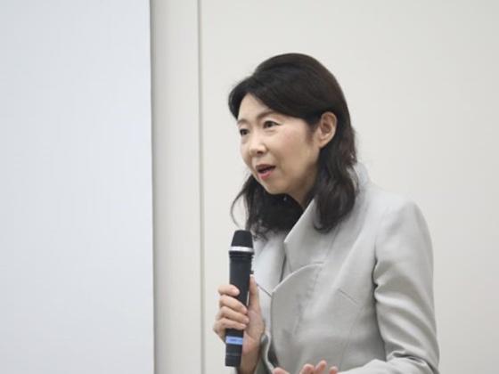 キャリアン代表取締役/公益財団法人日本生産性本部 総合政策部 参与の河野真理子氏